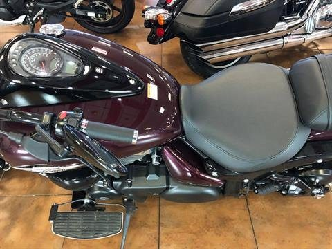 2015 Suzuki Boulevard C90 B.O.S.S. in Pinellas Park, Florida - Photo 13