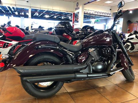 2015 Suzuki Boulevard C90 B.O.S.S. in Pinellas Park, Florida - Photo 15
