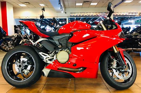 2017 Ducati 1299 ABS in Pinellas Park, Florida - Photo 1