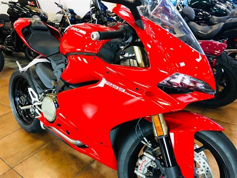 2017 Ducati 1299 ABS in Pinellas Park, Florida - Photo 5