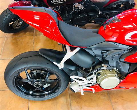 2017 Ducati 1299 ABS in Pinellas Park, Florida - Photo 10