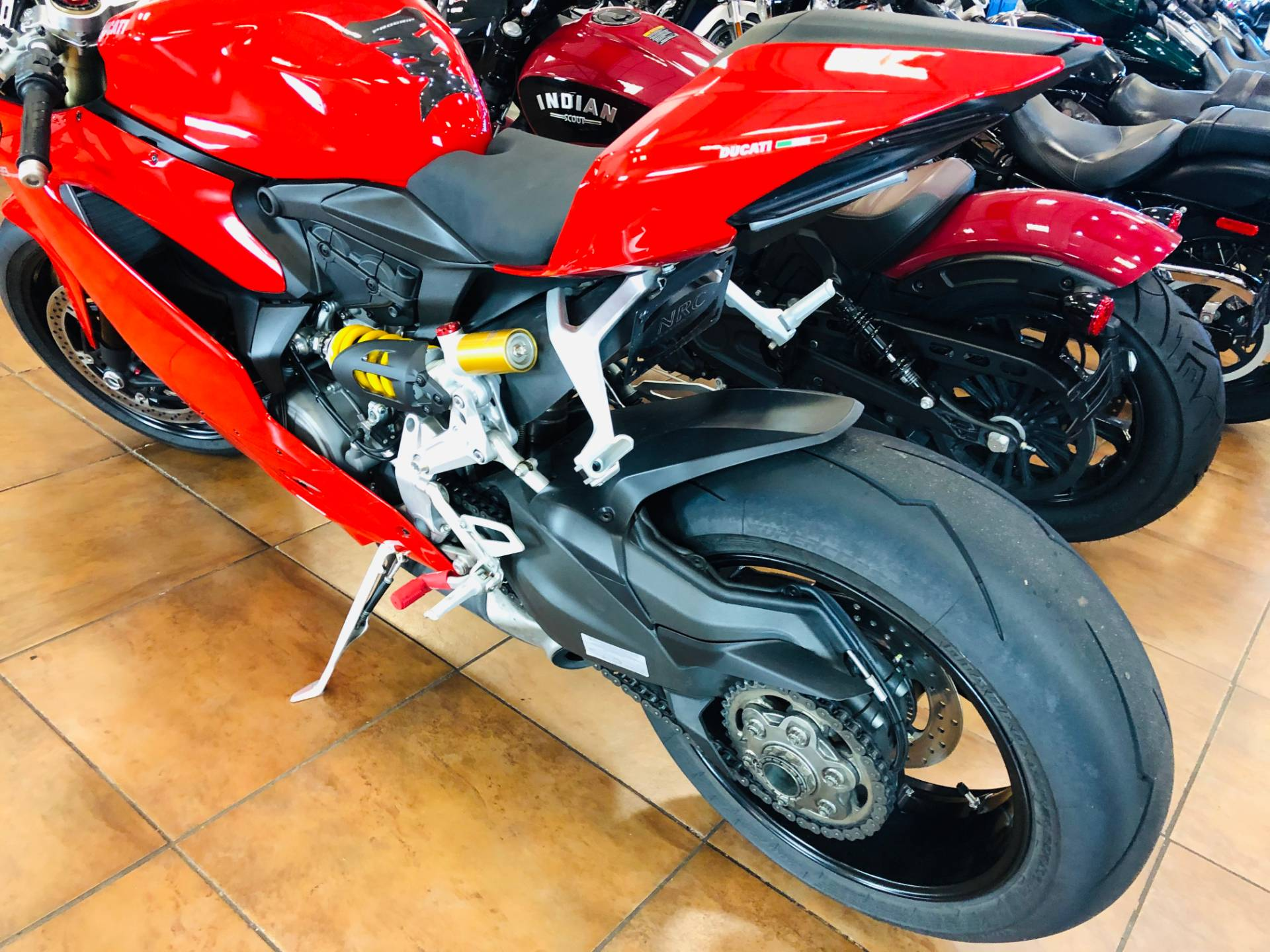 2017 Ducati 1299 ABS in Pinellas Park, Florida - Photo 15