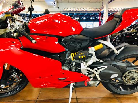 2017 Ducati 1299 ABS in Pinellas Park, Florida - Photo 14