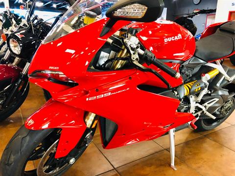 2017 Ducati 1299 ABS in Pinellas Park, Florida - Photo 13