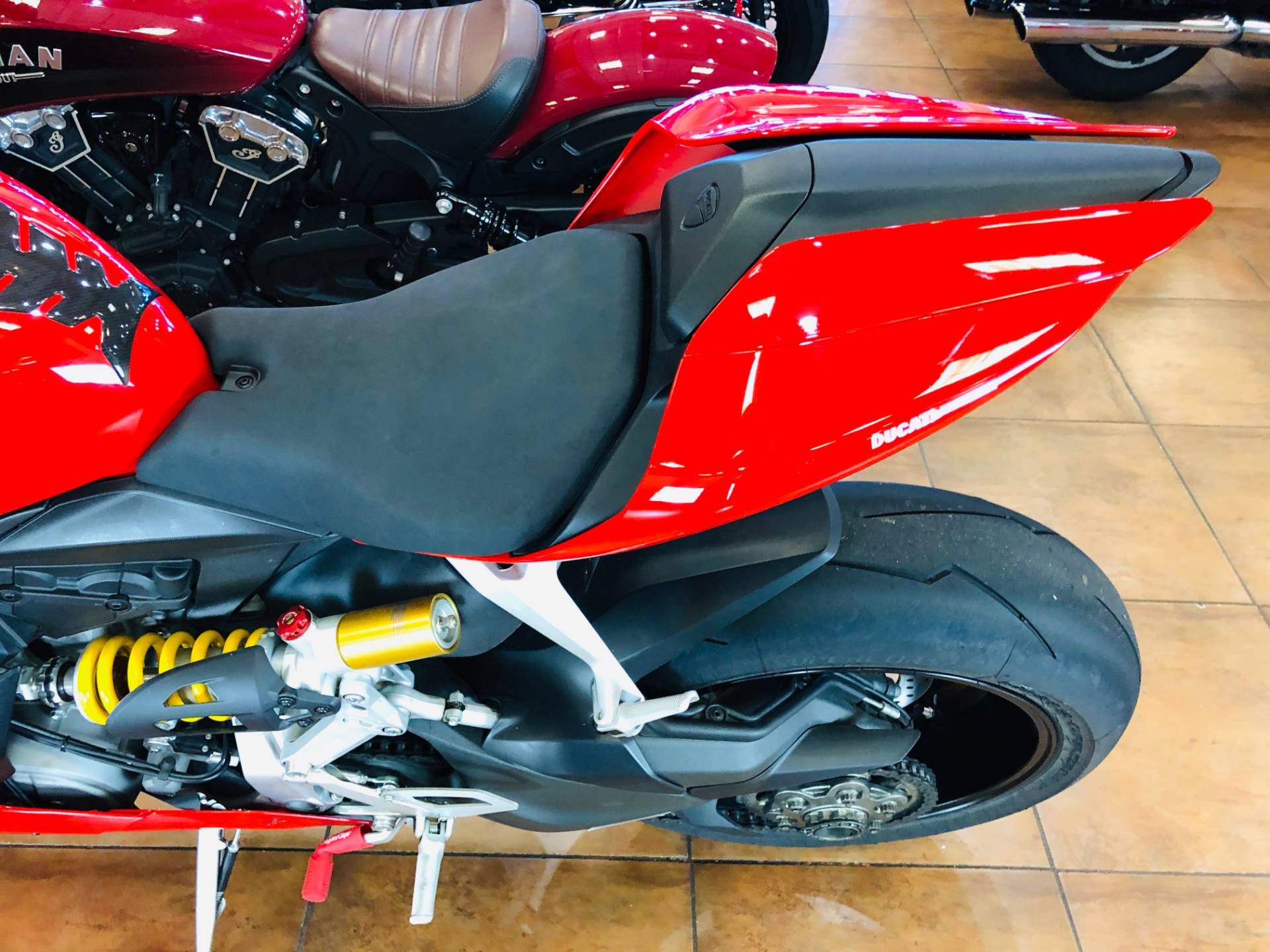 2017 Ducati 1299 ABS in Pinellas Park, Florida - Photo 18