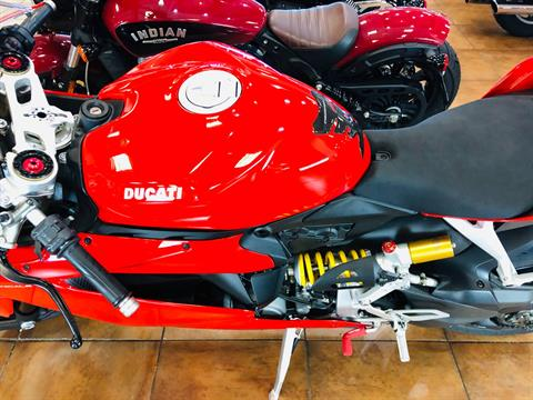 2017 Ducati 1299 ABS in Pinellas Park, Florida - Photo 17