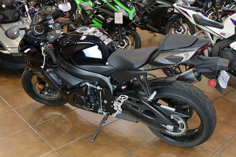 2013 Suzuki GSX-R750™ in Pinellas Park, Florida