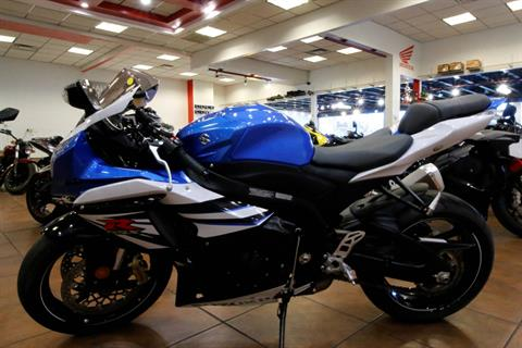 2014 Suzuki GSX-R1000™ in Pinellas Park, Florida