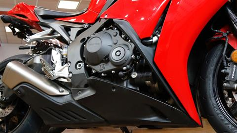 2012 Honda CBR®1000RR in Pinellas Park, Florida