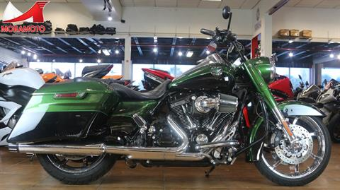 2014 Harley-Davidson CVO™ Road King® in Pinellas Park, Florida