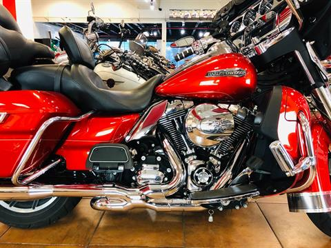 2014 Harley-Davidson Electra Glide® Ultra Classic® in Pinellas Park, Florida - Photo 6