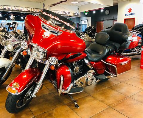 2014 Harley-Davidson Electra Glide® Ultra Classic® in Pinellas Park, Florida - Photo 11