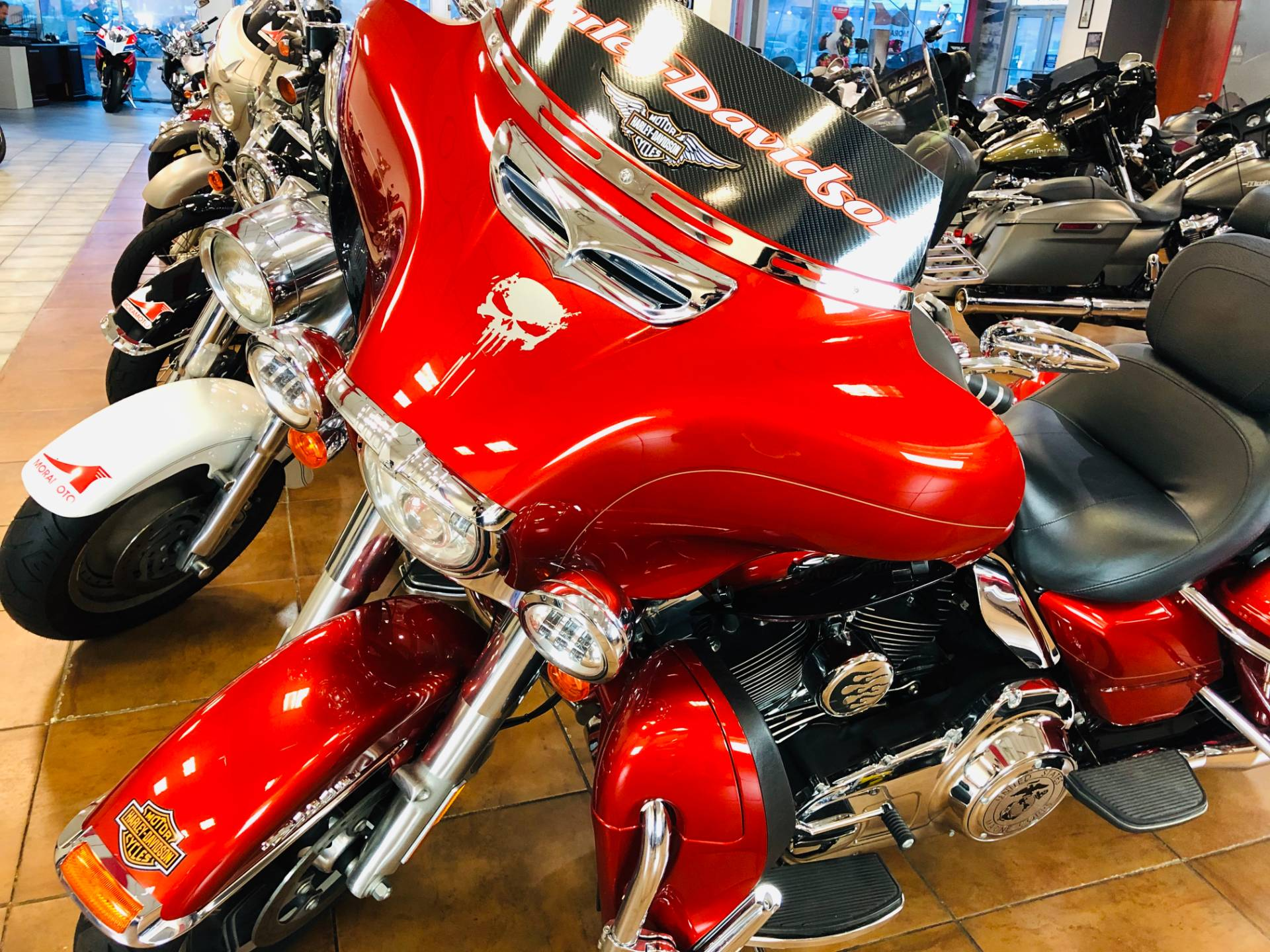 2014 Harley-Davidson Electra Glide® Ultra Classic® in Pinellas Park, Florida - Photo 13