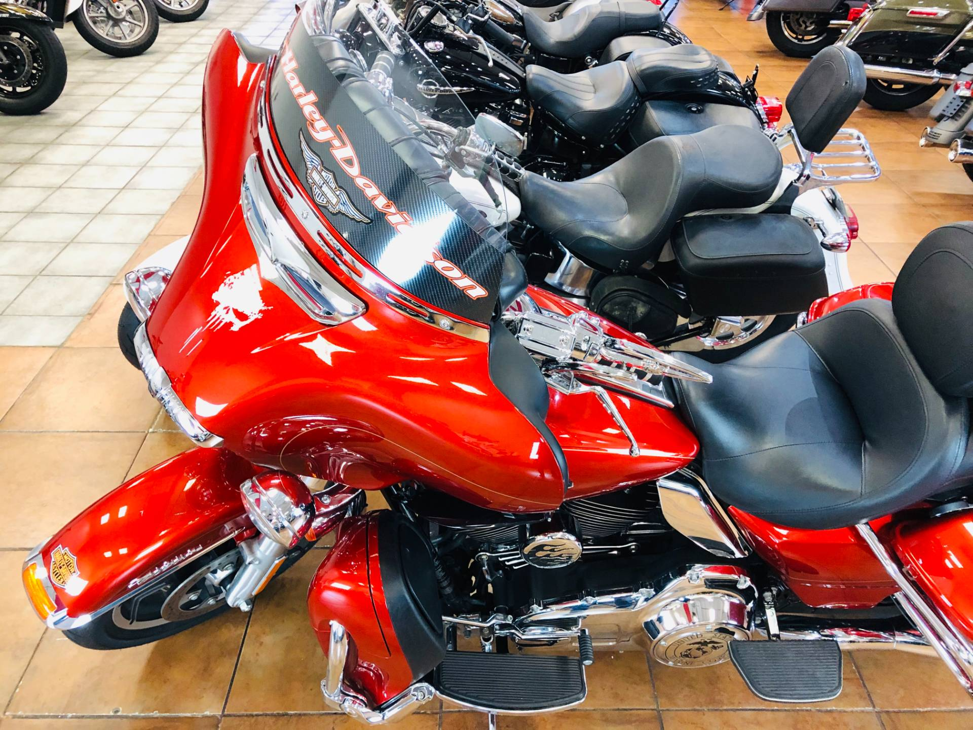2014 Harley-Davidson Electra Glide® Ultra Classic® in Pinellas Park, Florida - Photo 16