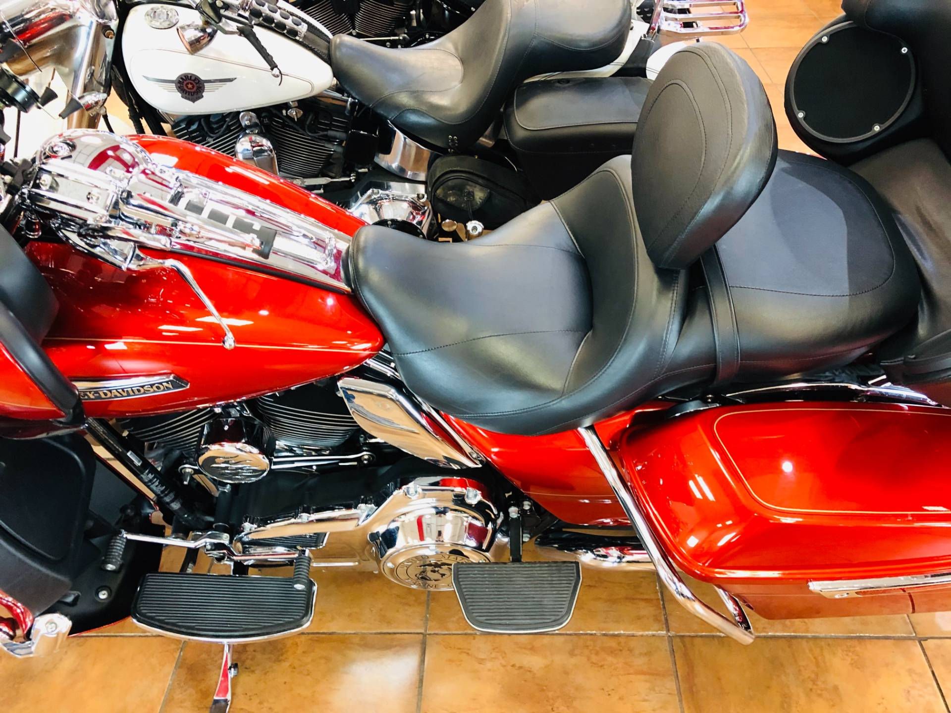 2014 Harley-Davidson Electra Glide® Ultra Classic® in Pinellas Park, Florida - Photo 17