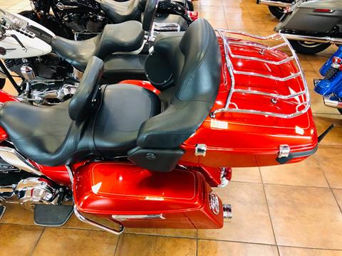 2014 Harley-Davidson Electra Glide® Ultra Classic® in Pinellas Park, Florida - Photo 18
