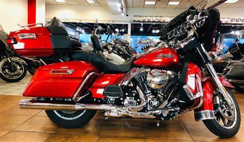 2014 Harley-Davidson Electra Glide® Ultra Classic® in Pinellas Park, Florida - Photo 1
