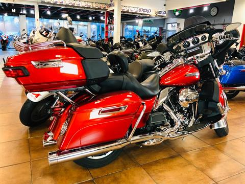2014 Harley-Davidson Electra Glide® Ultra Classic® in Pinellas Park, Florida - Photo 4