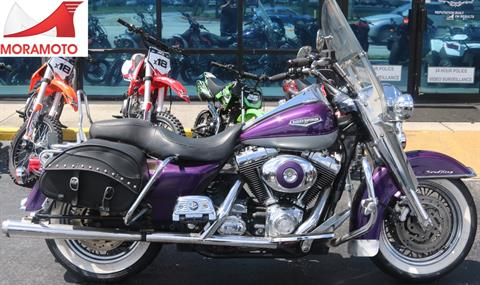 2001 Harley-Davidson Road King in Pinellas Park, Florida - Photo 1