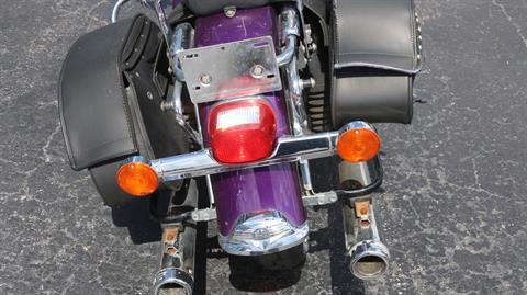 2001 Harley-Davidson Road King in Pinellas Park, Florida - Photo 9