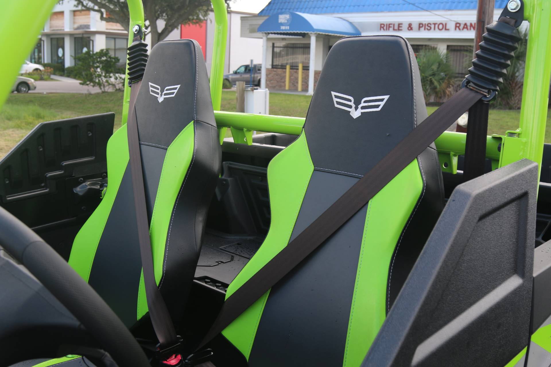 2018 Textron Off Road Havoc X in Pinellas Park, Florida - Photo 4