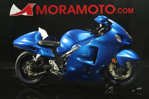 2007 Suzuki Hayabusa™ 1300 in Pinellas Park, Florida - Photo 2