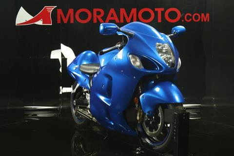 2007 Suzuki Hayabusa™ 1300 in Pinellas Park, Florida - Photo 5