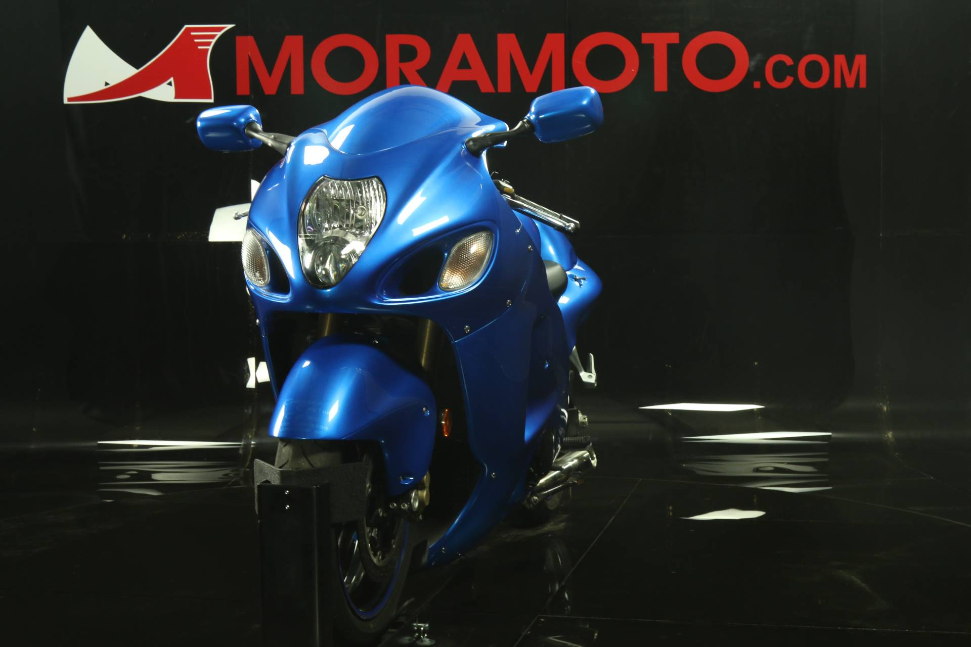2007 Suzuki Hayabusa™ 1300 in Pinellas Park, Florida - Photo 8
