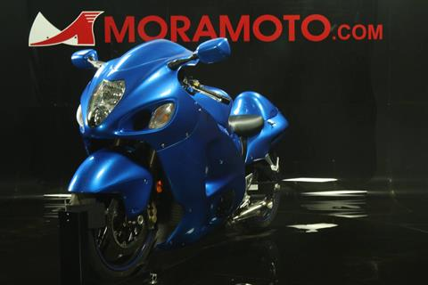 2007 Suzuki Hayabusa™ 1300 in Pinellas Park, Florida - Photo 9