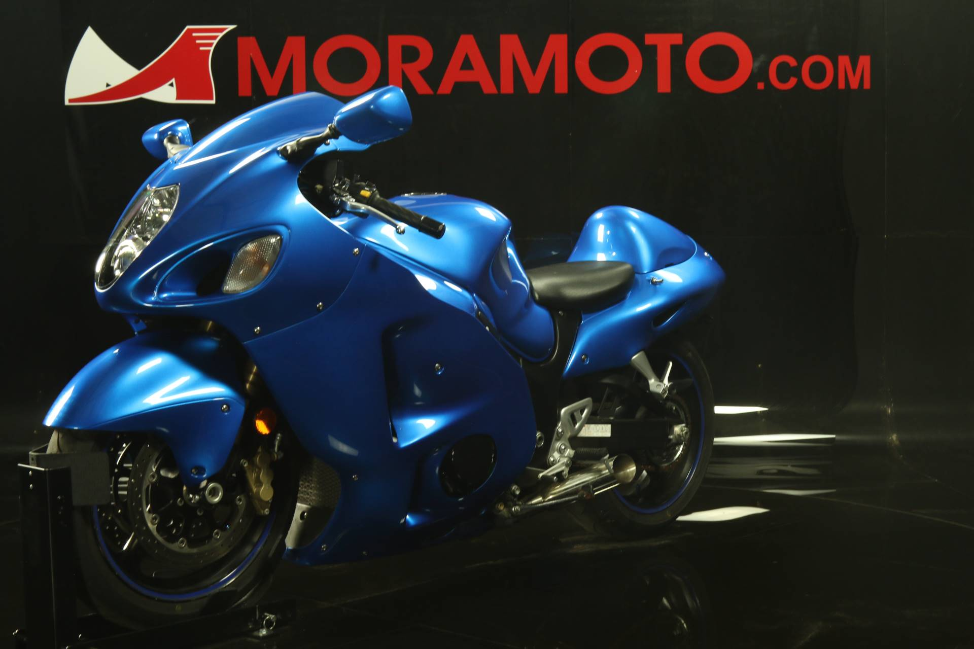 2007 Suzuki Hayabusa™ 1300 in Pinellas Park, Florida - Photo 10
