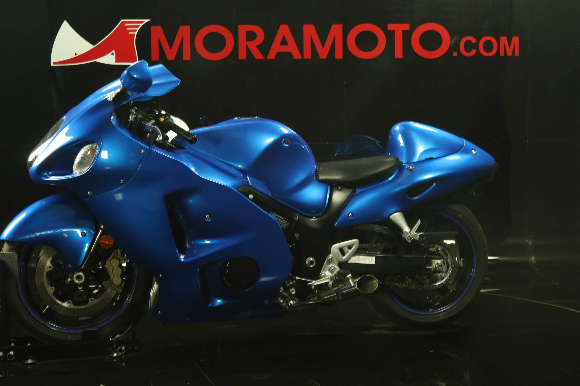 2007 Suzuki Hayabusa™ 1300 in Pinellas Park, Florida - Photo 12