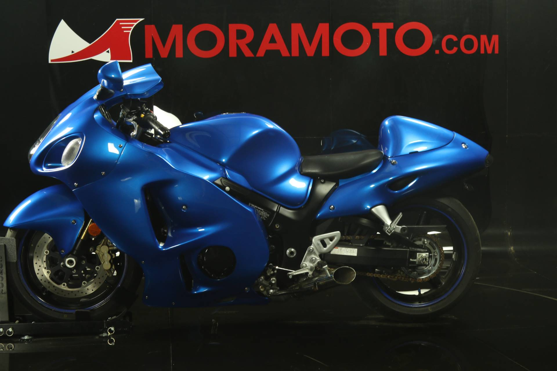 2007 Suzuki Hayabusa™ 1300 in Pinellas Park, Florida - Photo 13