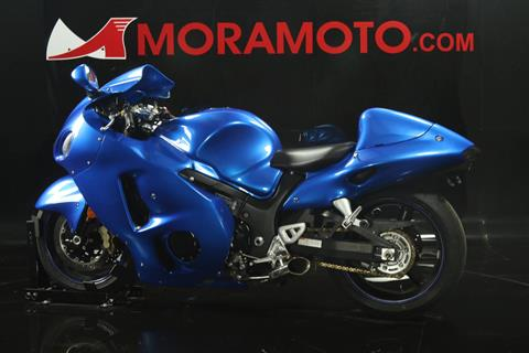 2007 Suzuki Hayabusa™ 1300 in Pinellas Park, Florida - Photo 15