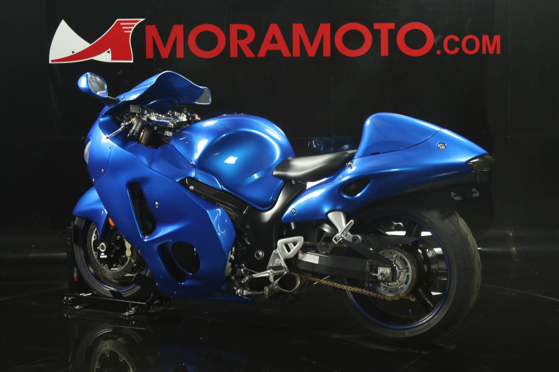 2007 Suzuki Hayabusa™ 1300 in Pinellas Park, Florida - Photo 16