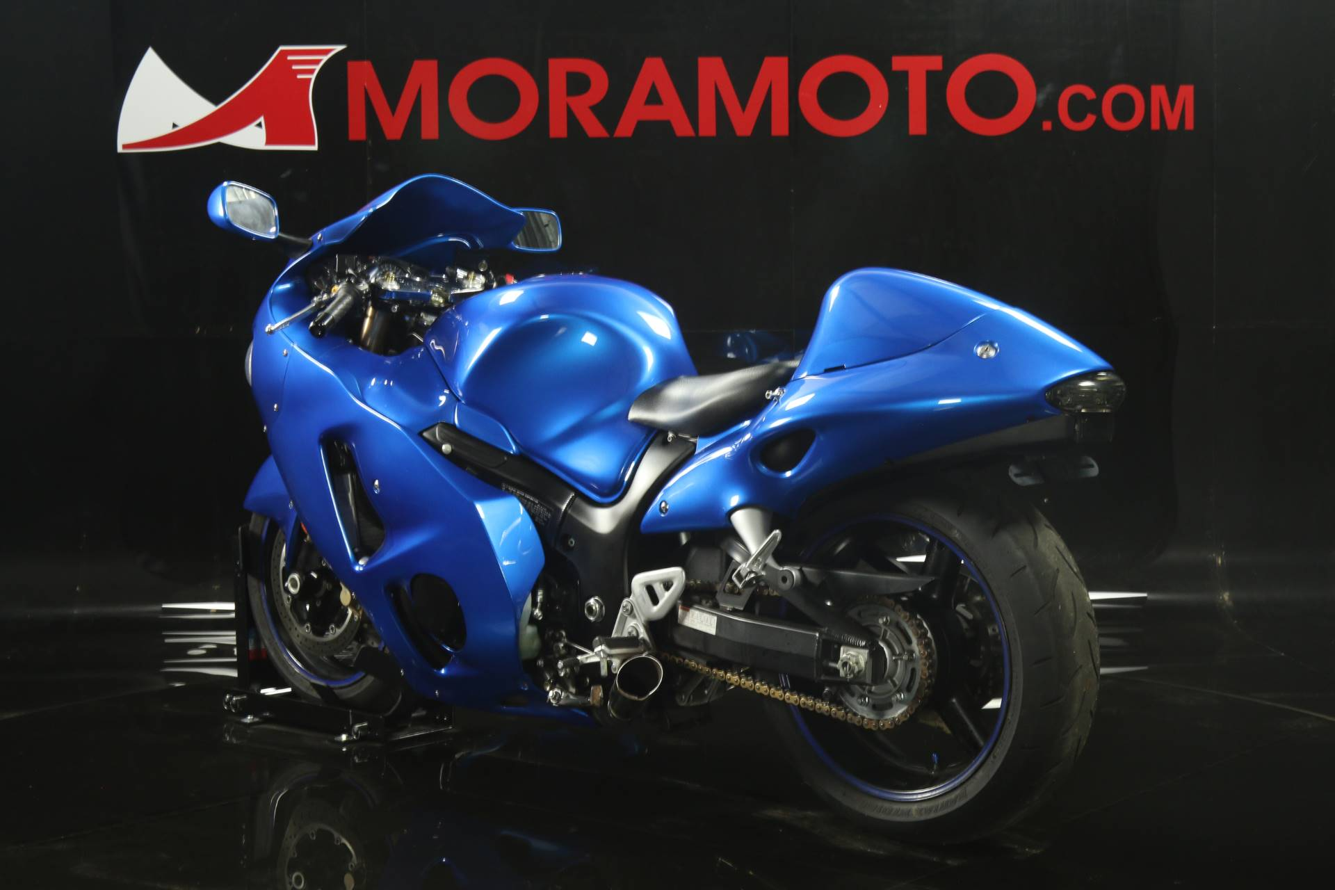 2007 Suzuki Hayabusa™ 1300 in Pinellas Park, Florida - Photo 17