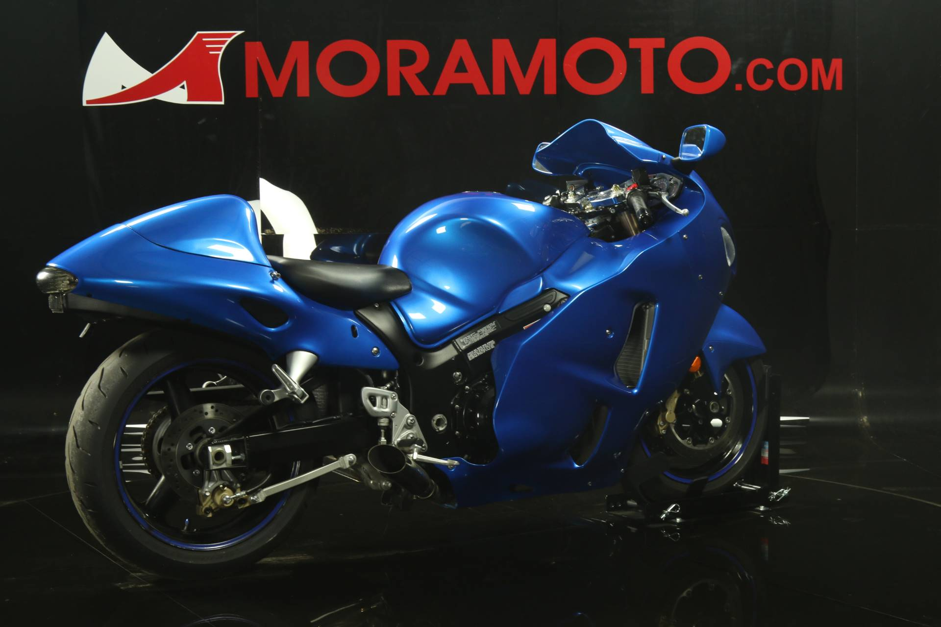 2007 Suzuki Hayabusa™ 1300 in Pinellas Park, Florida - Photo 25