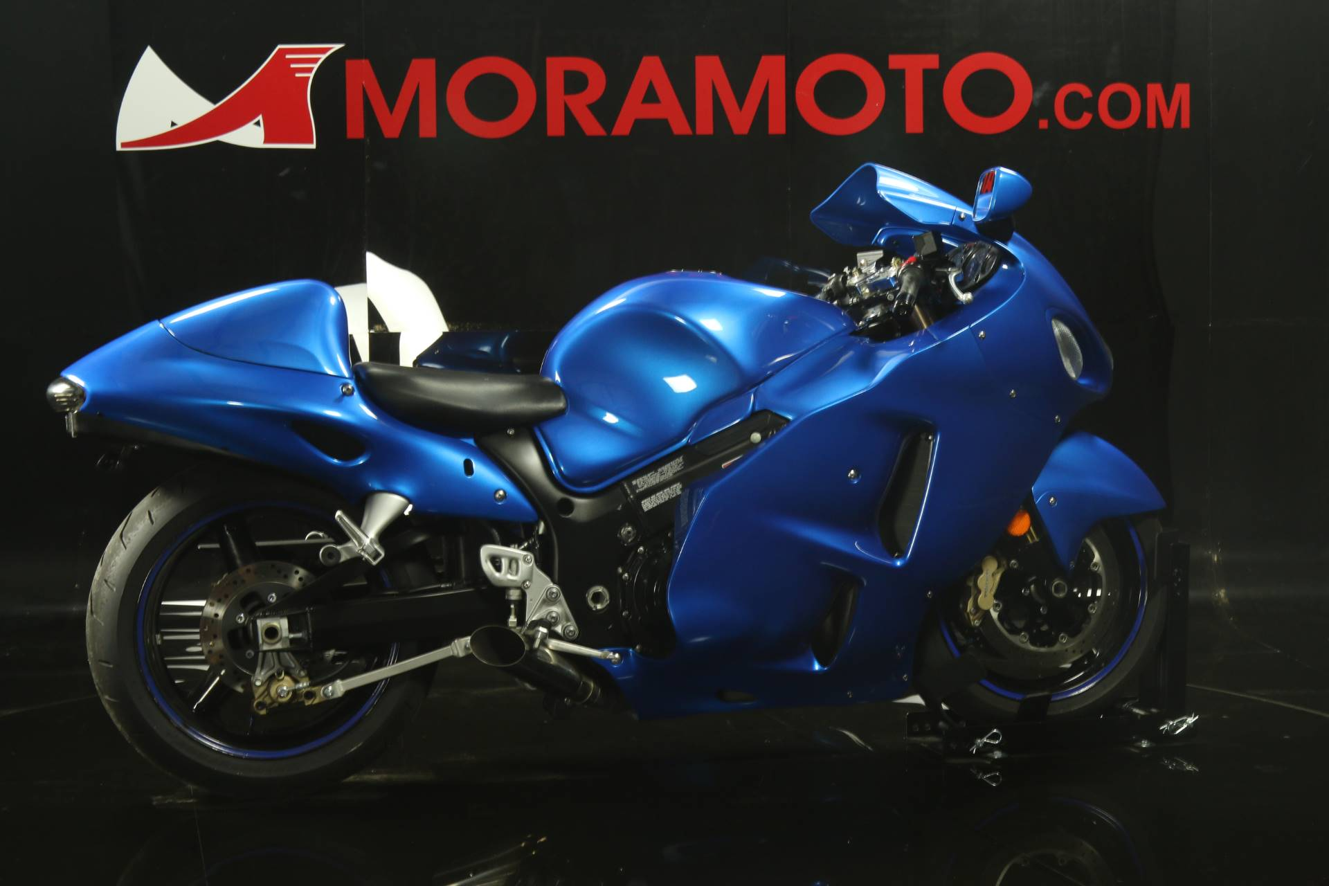 2007 Suzuki Hayabusa™ 1300 in Pinellas Park, Florida - Photo 26