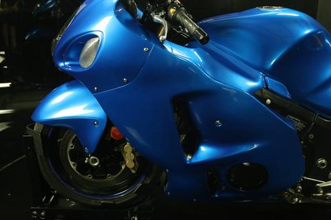 2007 Suzuki Hayabusa™ 1300 in Pinellas Park, Florida - Photo 30