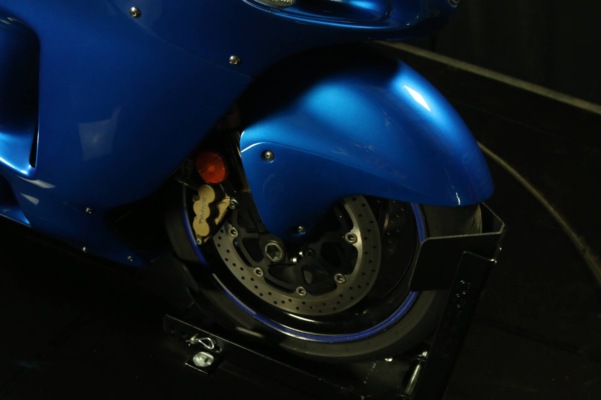 2007 Suzuki Hayabusa™ 1300 in Pinellas Park, Florida - Photo 43
