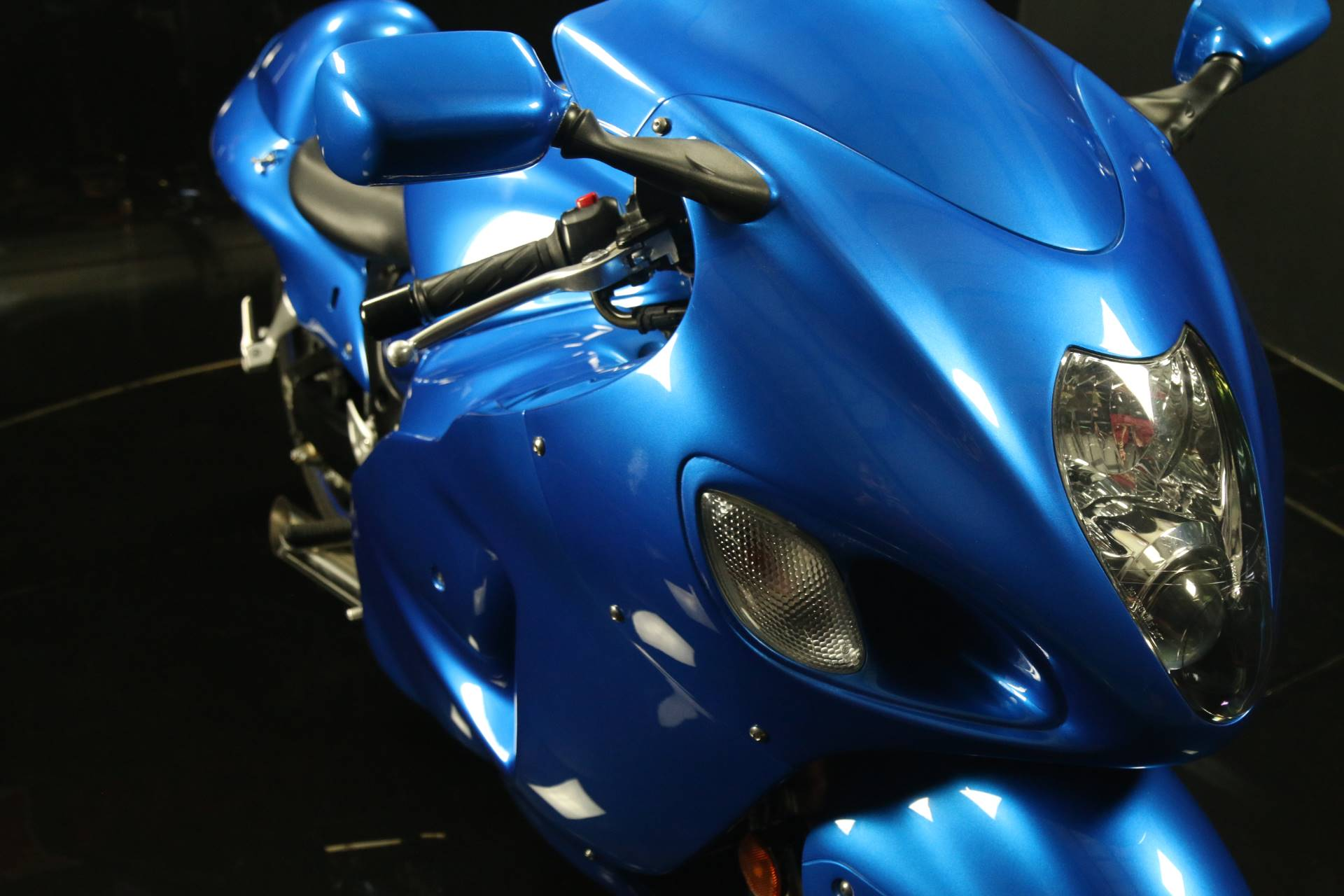 2007 Suzuki Hayabusa™ 1300 in Pinellas Park, Florida - Photo 44