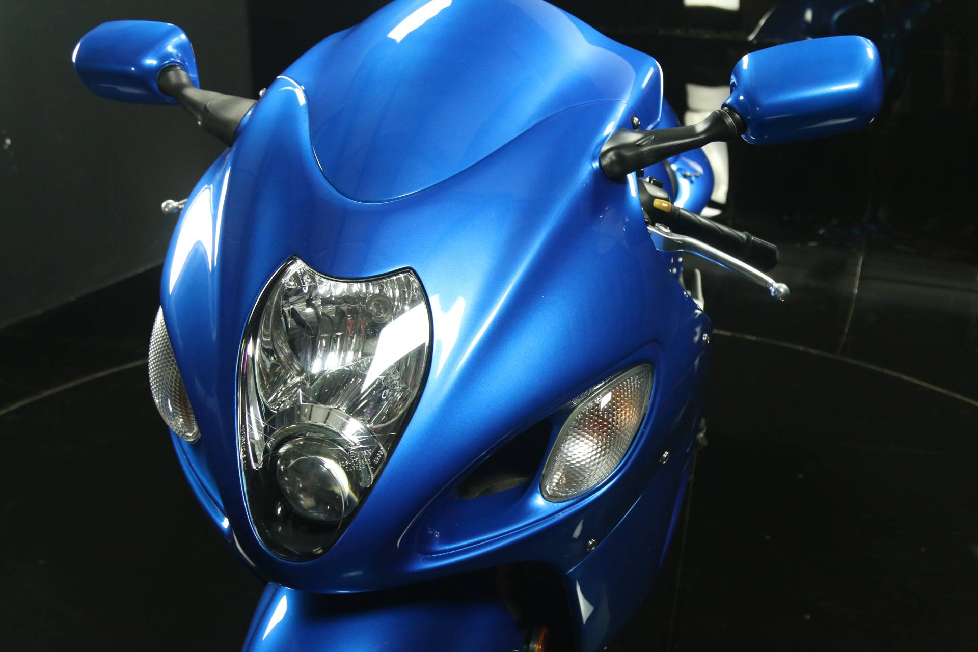 2007 Suzuki Hayabusa™ 1300 in Pinellas Park, Florida - Photo 45