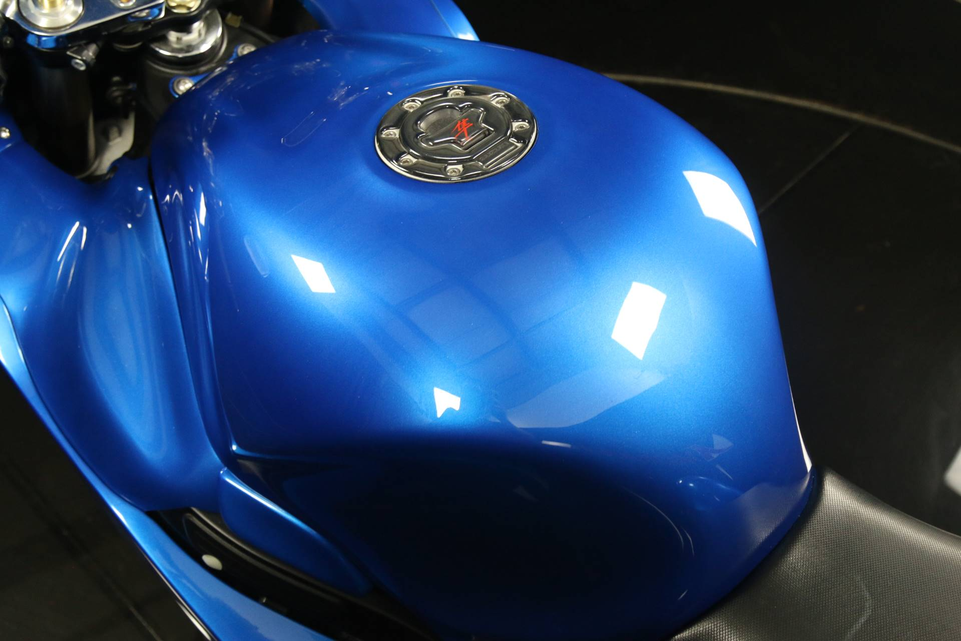 2007 Suzuki Hayabusa™ 1300 in Pinellas Park, Florida - Photo 46