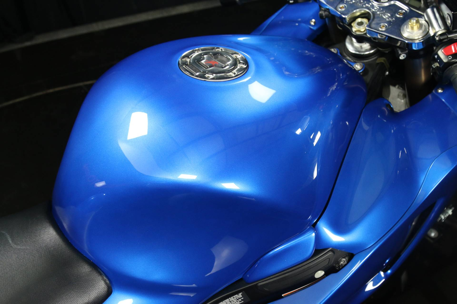 2007 Suzuki Hayabusa™ 1300 in Pinellas Park, Florida - Photo 47