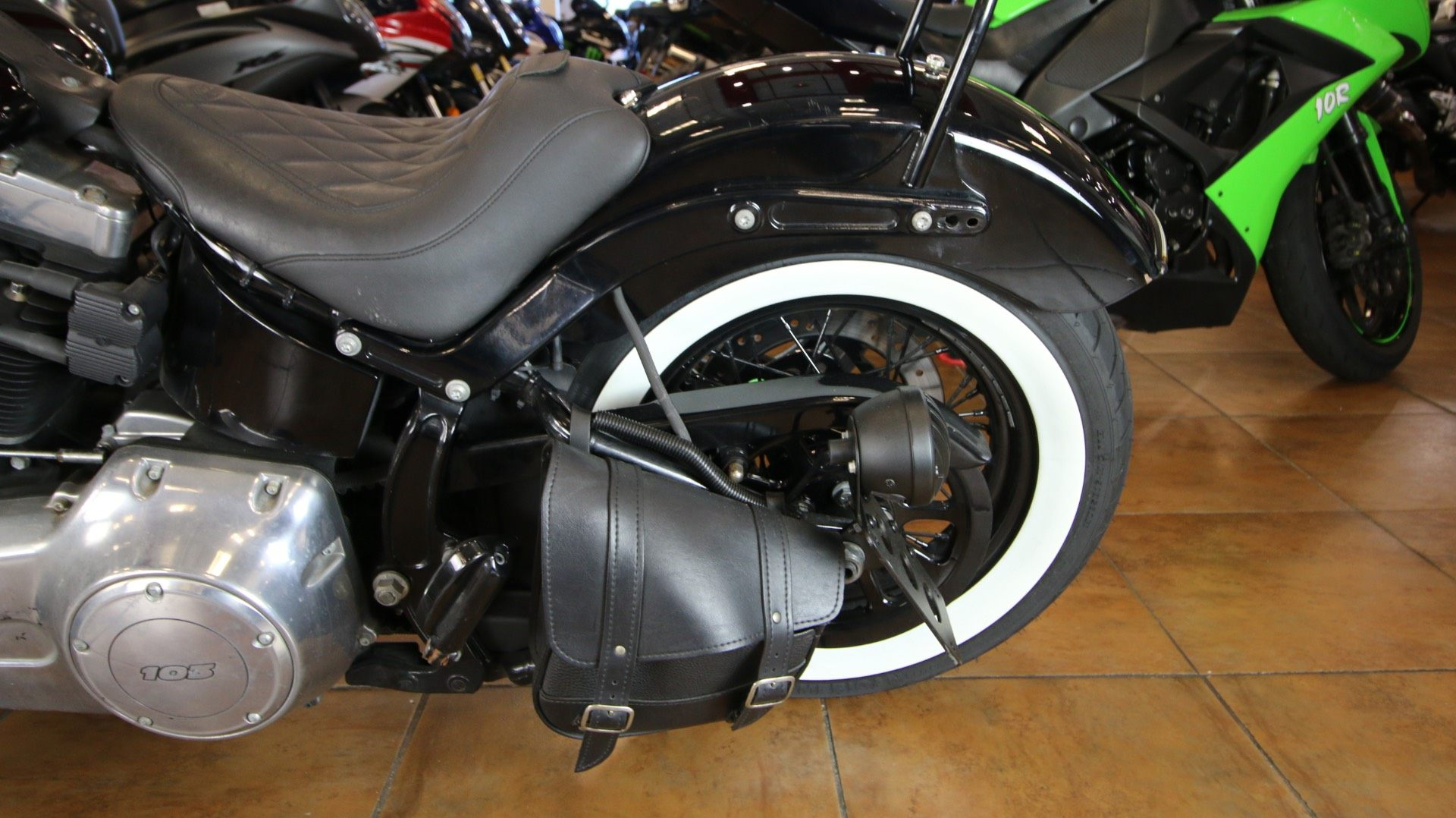 2016 Harley-Davidson Softail Slim® in Pinellas Park, Florida