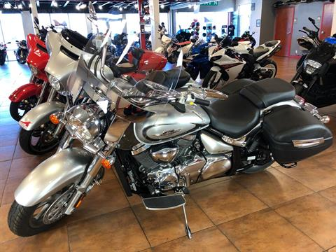 2019 Suzuki Boulevard C90T in Pinellas Park, Florida - Photo 11