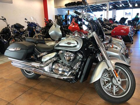 2019 Suzuki Boulevard C90T in Pinellas Park, Florida - Photo 3