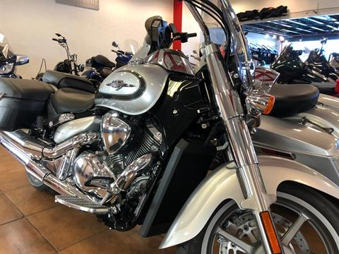 2019 Suzuki Boulevard C90T in Pinellas Park, Florida - Photo 5