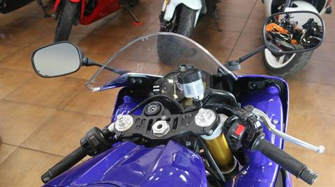 2012 Yamaha YZF-R1 in Pinellas Park, Florida - Photo 7