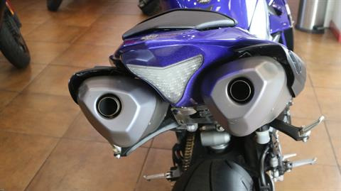 2012 Yamaha YZF-R1 in Pinellas Park, Florida - Photo 9