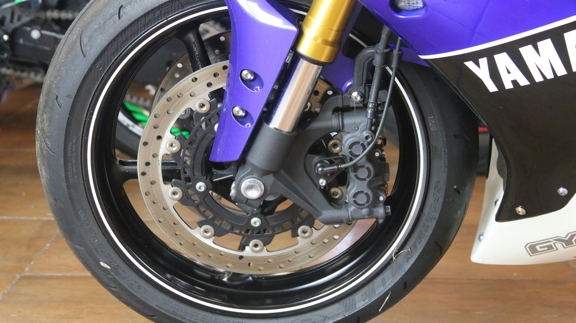2012 Yamaha YZF-R1 in Pinellas Park, Florida - Photo 13